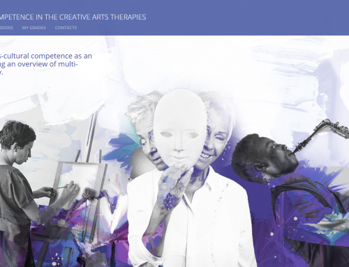 CATS 639 – Cross-Cultural Competence in the Creative Arts Therapies
